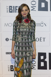Carey Mulligan - 2015 Moet British Independent Film Awards @ Old Billingsgate Market in London - 12/06/15
