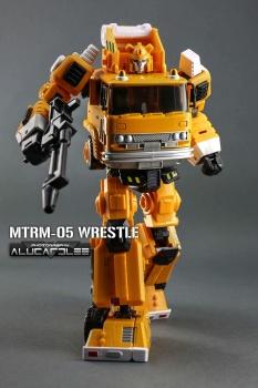 [Maketoys] Produit Tiers - Jouet MTRM-05 Wrestle - aka Grapple/Grappin - Page 2 JZ2RsjEd