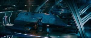 Стартрек: Возмездие / Star Trek Into Darkness (2013) BDRip 1080p | Лицензия