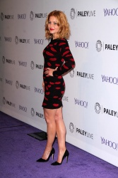 Candace Cameron-Bure at An Evening With Dancing With The Stars at The Paley Center in Beverly Hills - May 14, 2015