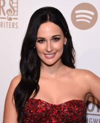 Kacey Musgraves - The Creators Party @ Cicada in Los Angeles - 02/13/16