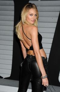 Black top & Black pants
