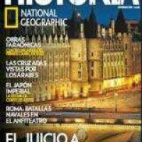 Historia National Geographic - Julio 2016