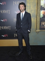 Aidan Turner - 'The Hobbit An Unexpected Journey' New York Premiere, December 6, 2012 - 50xHQ ZzQ8MNm7