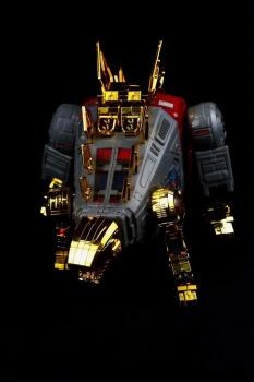 [Fanstoys] Produit Tiers - Dinobots - FT-04 Scoria, FT-05 Soar, FT-06 Sever, FT-07 Stomp, FT-08 Grinder - Page 5 ZNmWu8SS