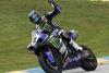 Josh Hayes's 2012 AMA Superbike championship winning Yamaha R1