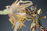 Sagittarius Seiya New Gold Cloth from Saint Seiya Omega IVZziy1o