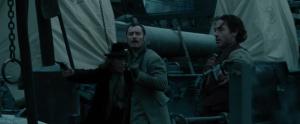 Sherlock Holmes Gra cieni / Sherlock Holmes A Game of Shadows (2011) PL.720p.BRRiP.XViD.AC3-Sajmon