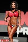 Дениз Милани, фото 4853. Denise Milani FLEX Pro Bikini February 18, 2012 - Santa Monica, CA, foto 4853