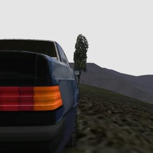 Mercedes 190 TD RiiacKbs