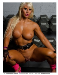 Megan Avalon 11