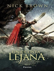 Una costa lejana – Nick Brown
