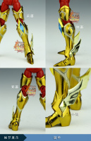 Sagittarius Seiya New Gold Cloth from Saint Seiya Omega TmDSnac3