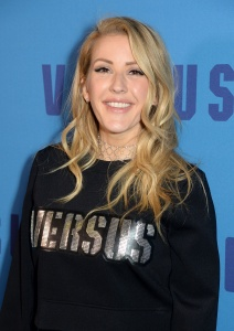 Ellie Goulding - VERSUS Show London Fashion Week - February 18th 2017