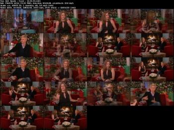 Amy Adams - Ellen - 12-19-13