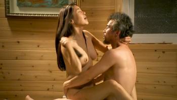 Nudist sex gif mature