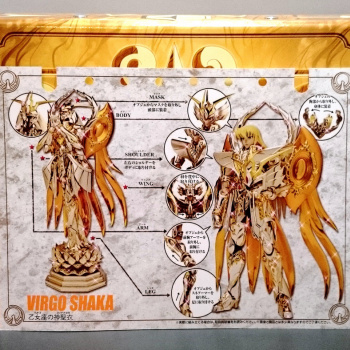 Galerie de la Vierge Soul of Gold (God Cloth) LpK0Uhho