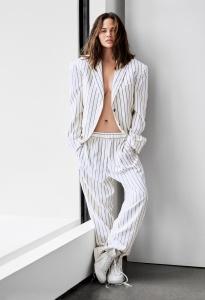 Chrissy Teigen - Glamour Magazine March 2017