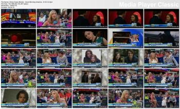 Chloe Grace Moretz - Good Morning America - 8-18-14