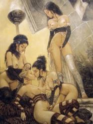El Templo de Venus 15