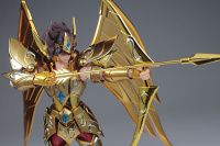 Sagittarius Seiya New Gold Cloth from Saint Seiya Omega SLnDQS25