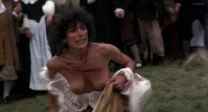 Lady marina nude wicked sirtis