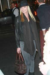 Jaime Pressly - Have A Heart Foundation Event in LA 2/21/13