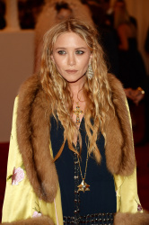Mary-Kate Olsen - 2013 Met Gala in NYC 5/6/13