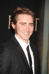 Lee Pace - attends 'The Hobbit An Unexpected Journey' New York Premiere at Ziegfeld Theater in New York - December 6, 2012 - 8xHQ WnDw8daK