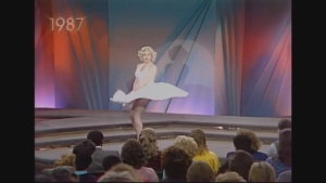 The Marilyn Monroe Impersonator That Thrilled the Audience | Where Are They Now | OWN 1987 720P