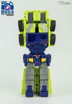 [Toyworld] Produit Tiers - Jouet TW-C Constructor aka Devastator/Dévastateur (Version vert G1 et jaune G2) - Page 4 PdLd0Dag