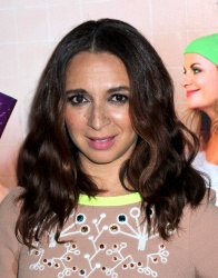 Maya Rudolph - Sisters New York Premiere @ Ziegfeld Theater in NYC - 12/08/15