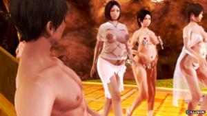 [illusion]SexyBeach PR-Studio(screenshot) 2