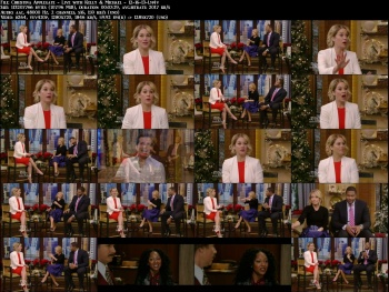 Christina Applegate - Live with Kelly & Michael - 12-16-13