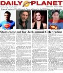 2012 Superman Celebration in Metropolis AazCT44E