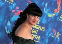Pauley Perrette - LGBT Center's 47th Anniversary Gala Vanguard Awards in Los Angeles 9/24/16