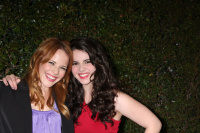 Кэти Леклерк, фото 217. Katie LeClerc 2012 ABC Family West Coast Upfronts in Hollywood - May 1, 2012, foto 217