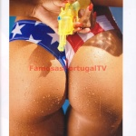 Gatas QB - Liliana Filipa Antunes Playboy Portugal Agosto 2016