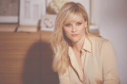 Reese Witherspoon - Elizabeth Arden Photoshoot 2017