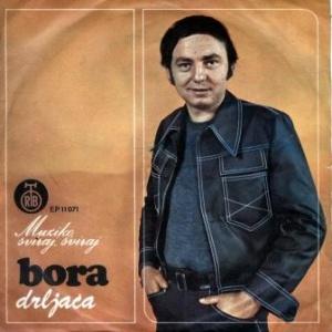 Bora Drljaca - Diskografija Ox6vlJAB