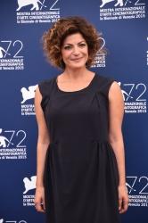 Bianca Nappi - 72nd Venice Film Festival Pecore In Erba Photocall in Venice - 09/06/15
