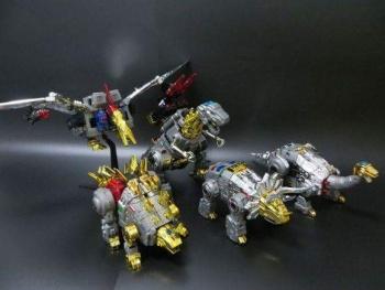 [Toyworld][ZetaToys] Produit Tiers - Jouet TW-D aka Combiner Dinobots - Page 2 GfS49kuJ
