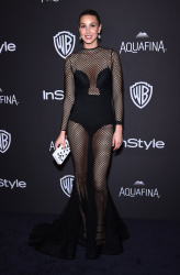 Whitney Port - 2016 InStyle & Warner Bros. 73rd Annual Golden Globe Awards Post-Party @ the Beverly Hilton Hotel in Beverly Hills - 01/10/16