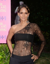Halle Berry - VH1 'Dear Mama' Taping in LA 5/6/17