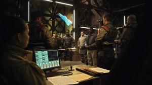 Czerwona frakcja / Red Faction: Origins (2011) PL.m720p.BluRay.x264.AC3-J25 / Lektor PL