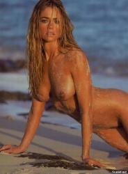 Angel Wicky - Busty Blonde Czech Nude Model 82 Links