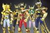 Phoenix Ikki New Bronze Cloth ~ Power of Gold AcpIcK3s