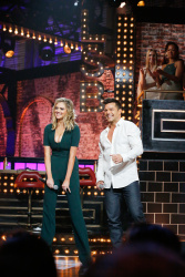 Kate Upton - Lip Sync Battle Season 3 Episode 13