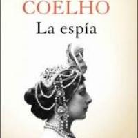 La Espía - Paulo Coelho