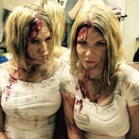 Carrie Keagan Facebook Pics x3